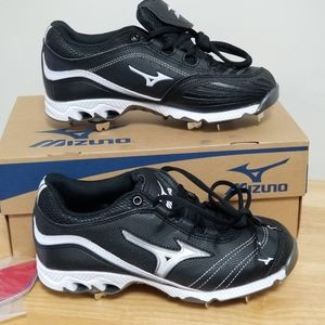 Mizuno Swift G2 Switch Fastpitch Shoes 9 Spike